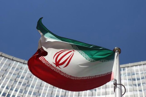 Iran - Reuters