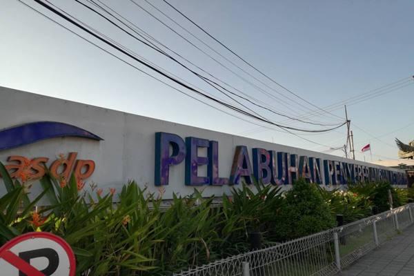 Ilustrasi - Kantor PT ASDP Indonesia Ferry Ketapang Gilimanuk. - Bisnis.com/ Tim Jelajah Jawa Bali