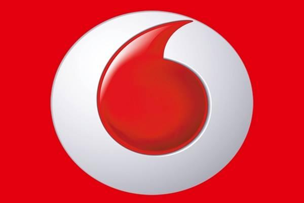 Vodafone - twitter