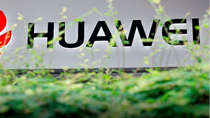 Huawei - Reuters