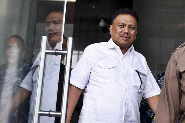 Gubernur Sulawesi Utara Olly Dondokambey - ANTARA/Hafidz Mubarak A