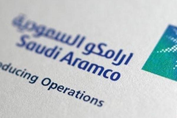 Saudi Aramco - Reuters