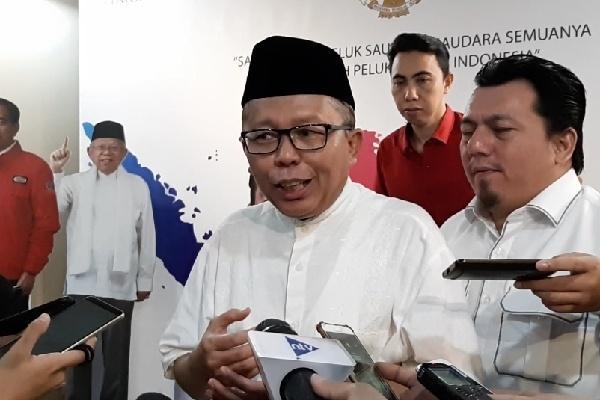 Sekjen Partai Persatuan Pembangunan (PPP) Arsul Sani - Bisnis/Aziz R