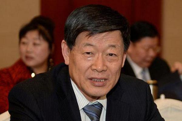 Zhang Shiping - Reuters