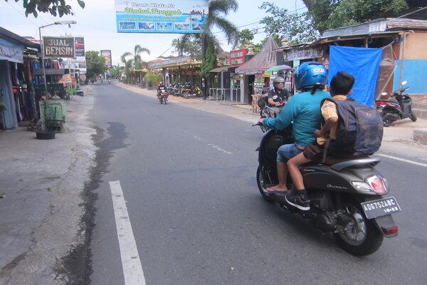 Desa Ponggok, Klaten.