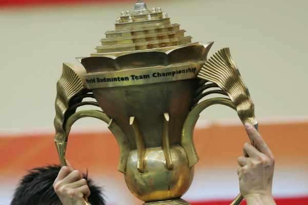 Hasil Final Piala Sudirman 2019, China Vs Jepang, China Juara  - Bleacherr