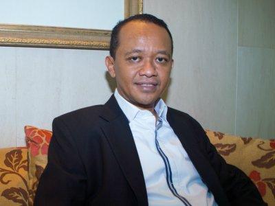 Ketua Umum Hipmi terpilih Bahlil Lahadalia - www.bahlillahadaila.com