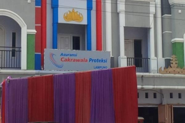 PT Asuransi Cakrawala Proteksi Indonesia  - Istimewa