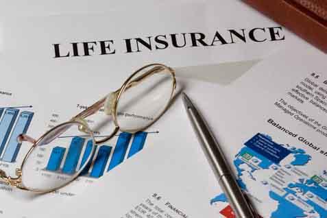 Ilustrasi - Asuransi Jiwa - Bisnis/go2guys.co.nz