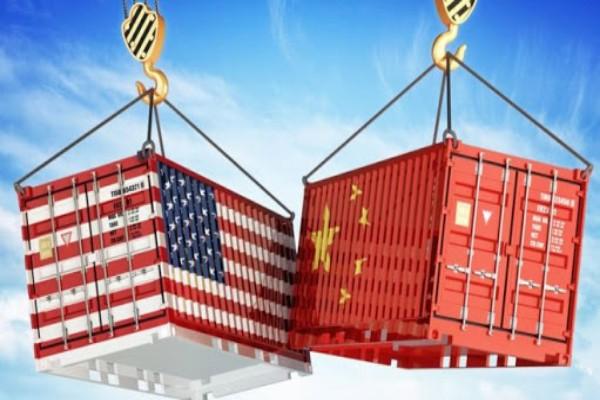 Perang dagang AS China - istimewa