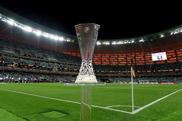 Trofi Liga Europa - Twitter @Chelsea