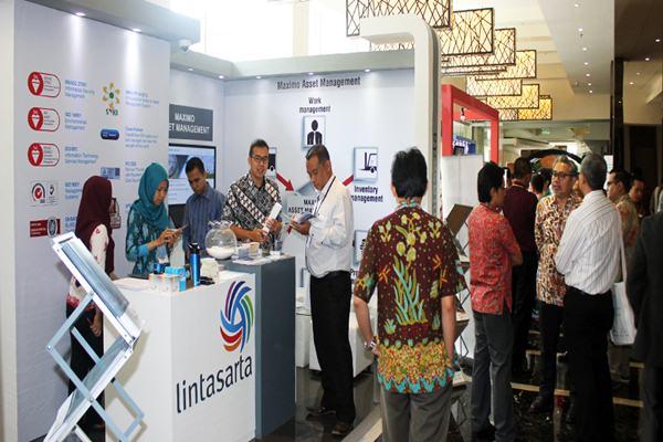 ICT Lintasarta - Istimewa