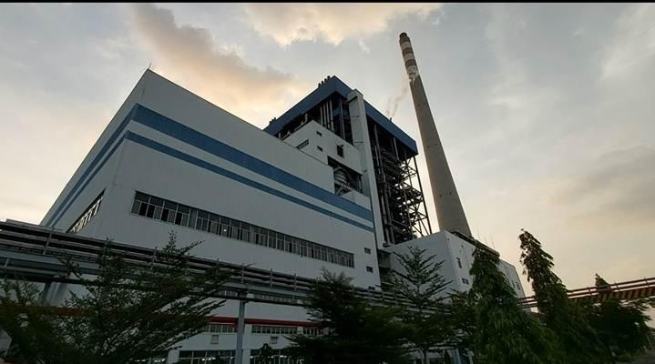 PLTU Paiton pastikan produksi listrik aman selama Lebaran - Bisnis/Tim Jelajah Lebaran Jawa/Bali 2019