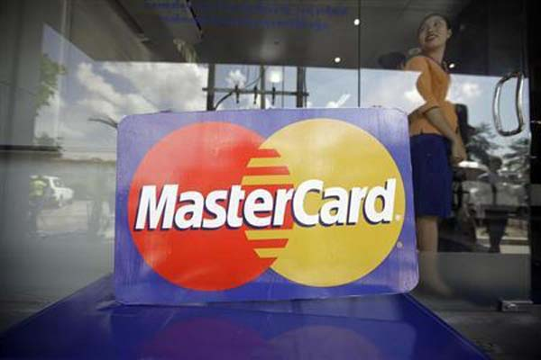 MasterCard - Reuters/Soe Zeya Tun