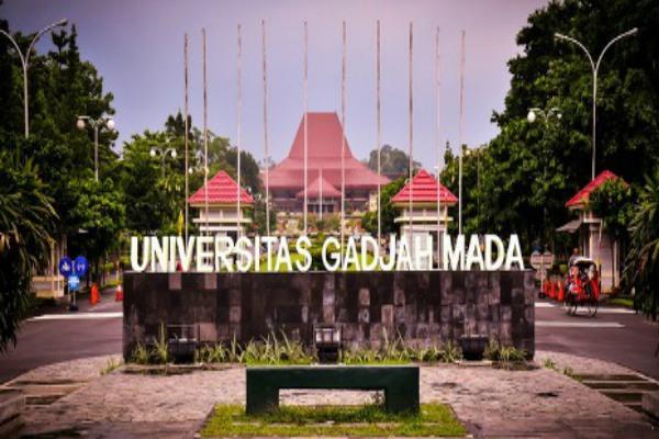 Perguruan tinggi negeri Universitas Gadjah Mada - Ilustrasi