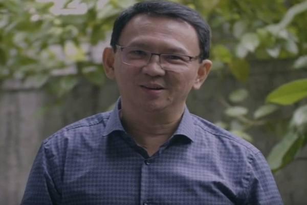 Basuki Tjahaja Purnama (BTP) alias Ahok - BTPVlog#1/pulang