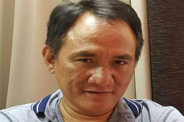 Wasekjen Partai Demokrat Andi Arief - Istimewa