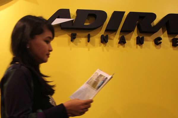 Adira Finance. - Bisnis.com