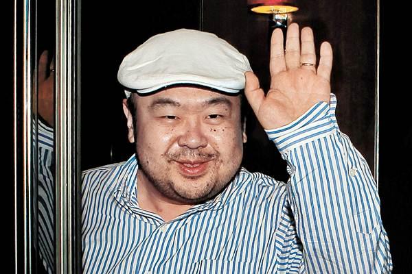 Kim Jong Nam. - Reuters