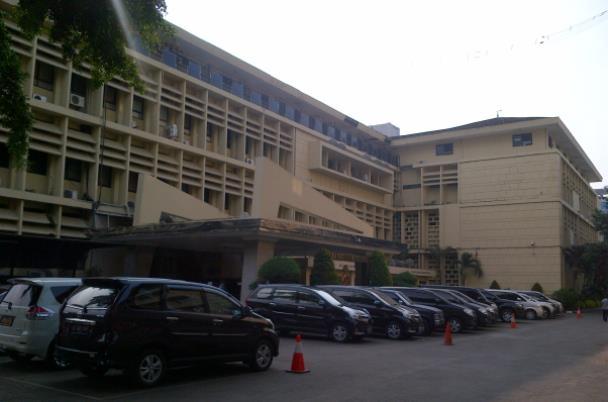 Gedung Bareskrim Polri - Bisnis.com/Dika Irawan
