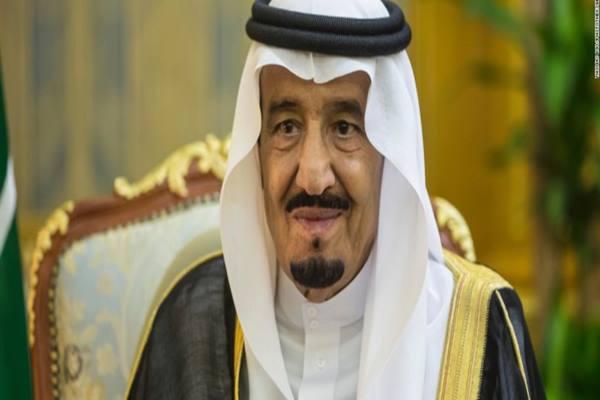 Raja Salman dari Arab Saudi - vocfm.co.za