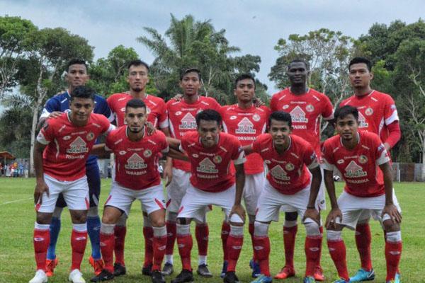 Semen Padang FC - Antara