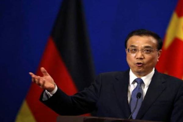 Perdana Menteri China Li Keqiang - Reuters