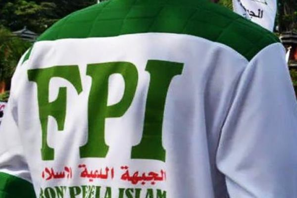 Front Pembela Islam (FPI) - Istimewa