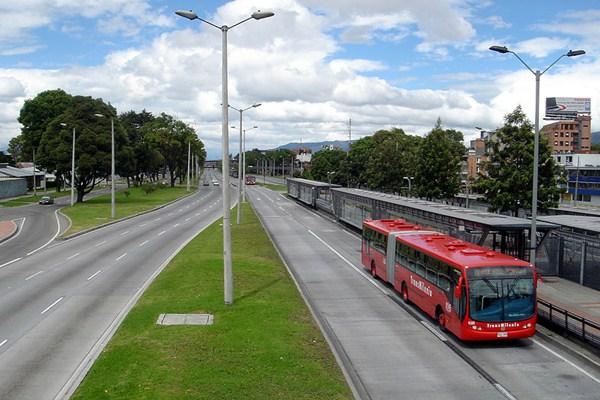 Ilustrasi - BRT - Bisnis/wikipedia