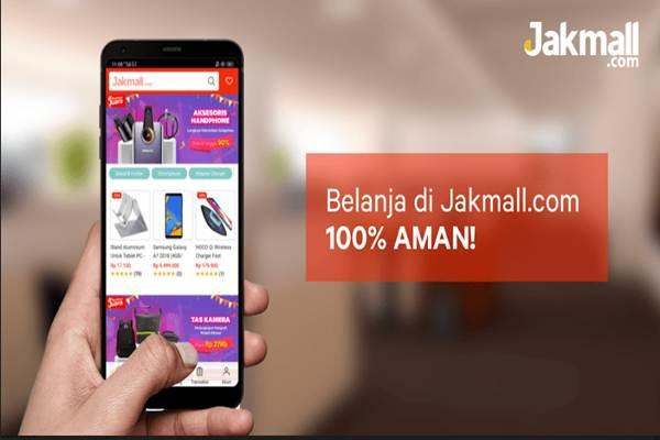 Jakmall.com - Istimewa