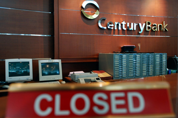 Kasus penipuan nasabah Antaboga tak lepas dari kisruh Bank Century. - Bisnis
