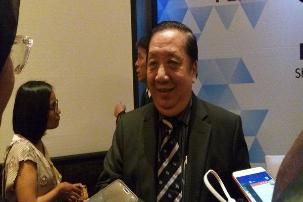 Stefanus Ridwan, Direktur Utama PT Pakuwon Jati Tbk./Bisnis - Emanuel Cessario