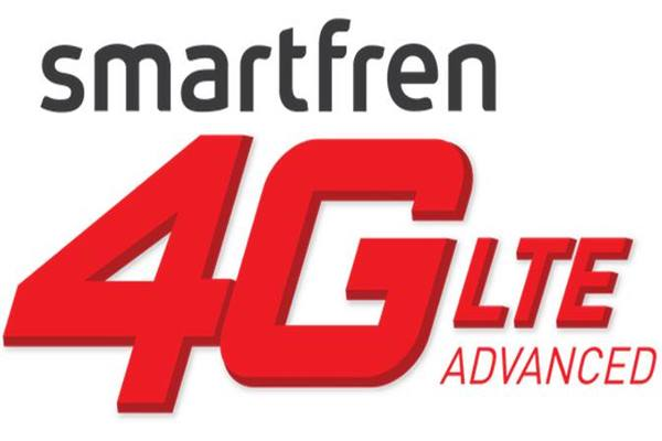 Smartfren 4G - Ilustrasi
