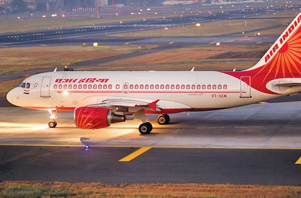 Air India - The Statesment