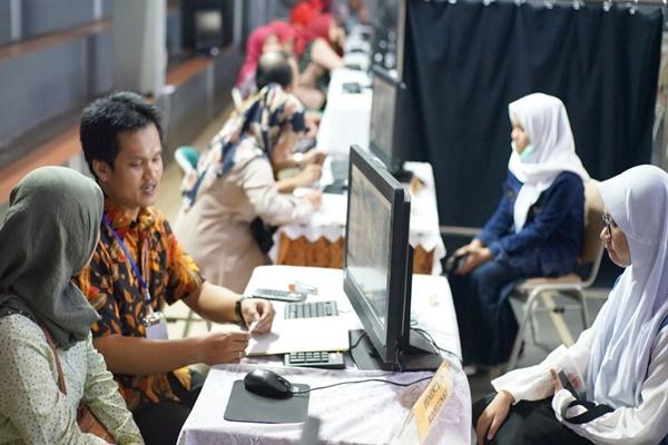 Pendaftaran PPDB online Jabar 2019 - istimewa