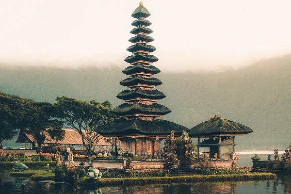 Pariwisata Bali - pexels.com