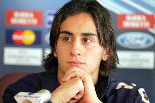 Alberto Aquilani - ESPN