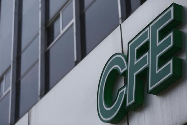 Comision Federal de Electricidad (CFE), otoritas bidang energi Meksiko. - Reuters/Edgard Garrido