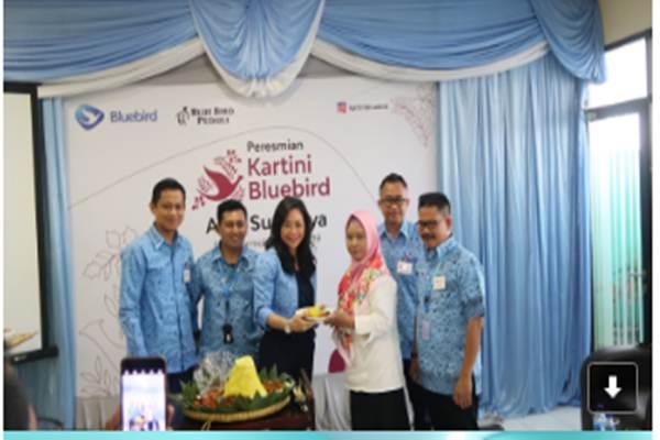 Peresmian Program Kartini Bluebird - istimewa