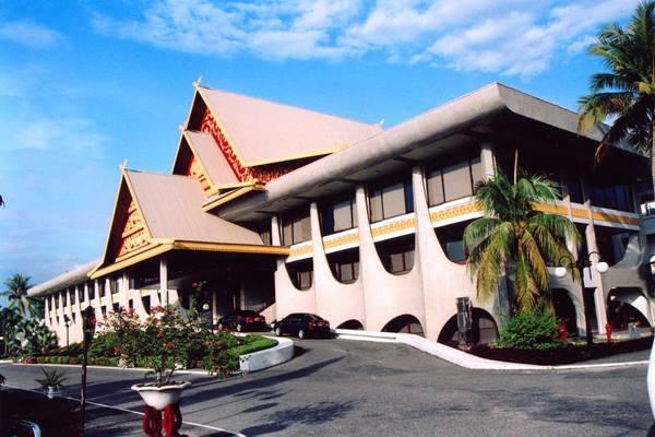 Kantor Gubernur Riau - wikipedia
