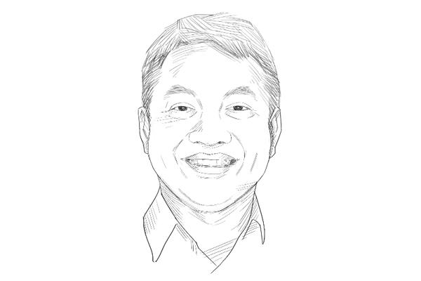Suryo Suryanta, Pengurus PB Ikatan Sarjana Peternakan Indonesia