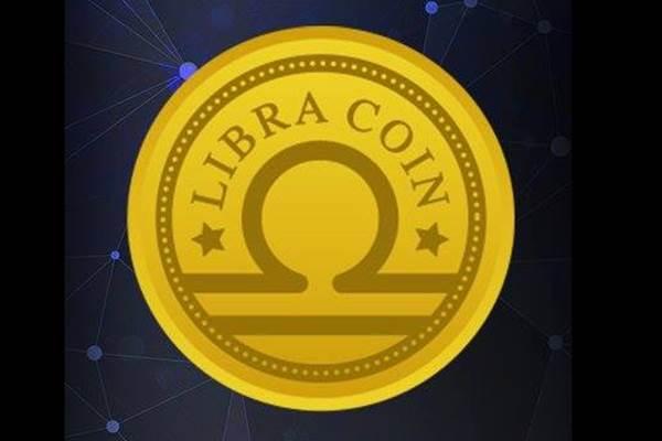 Koin Libra - facebook.com