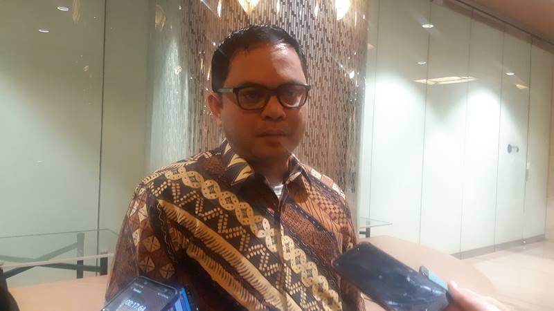 Komisioner KPU Viryan Aziz. JIBI/Bisnis - Jaffry Prabu Prakoso