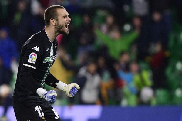 Pau Lopez - Marca