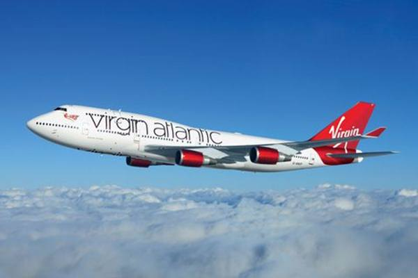Virgin Atlantic - Istimewa