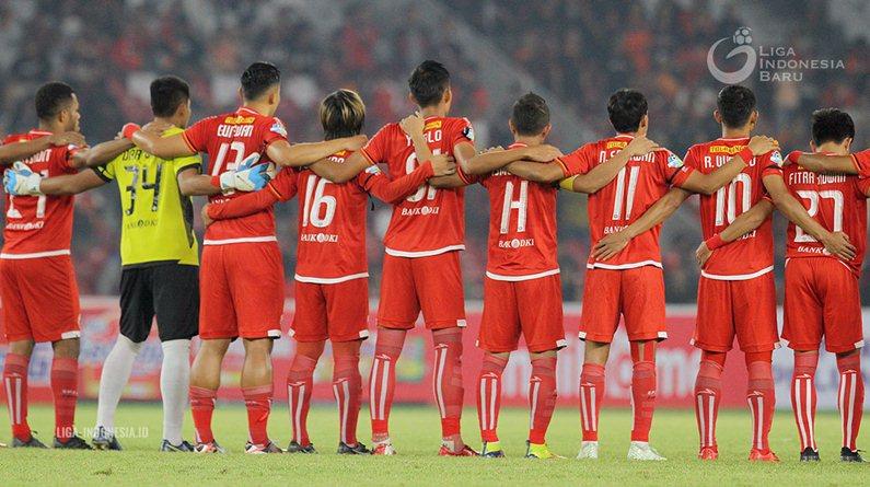 Tim Persija - Liga Indonesia