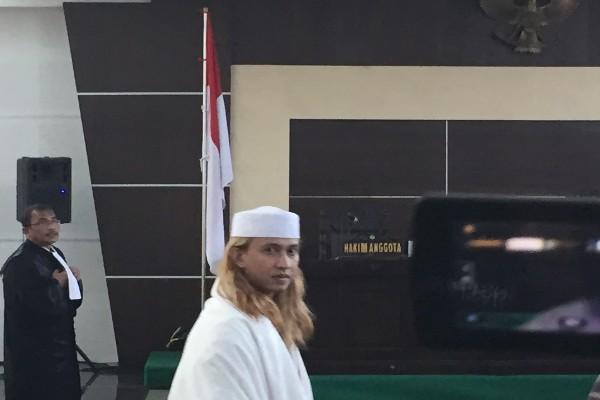 Habib Bahar bin Smith - Bisnis/Dea Andriyawan