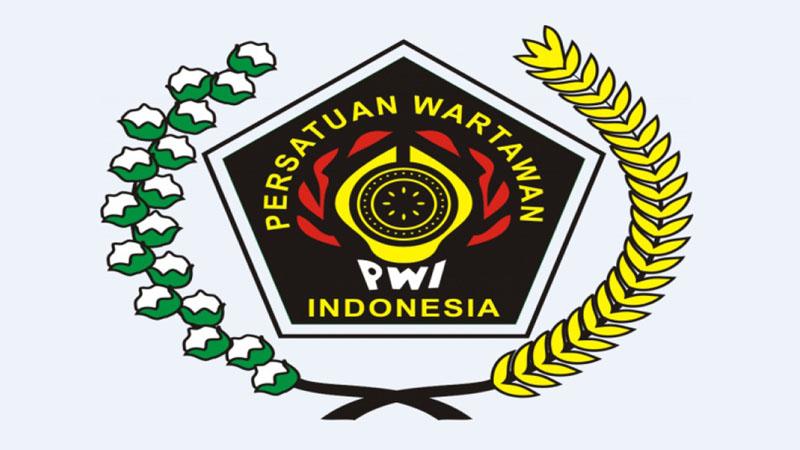 Logo PWI - Antara