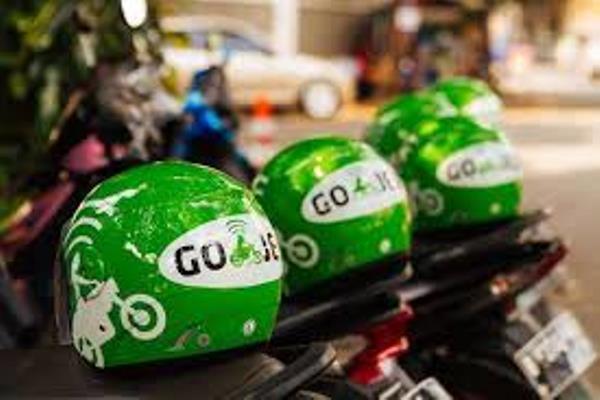 Ilustrasi - gojek.com
