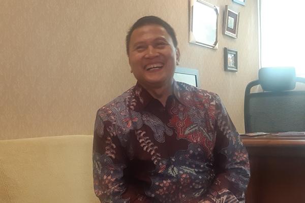 Wakil Ketua Komisi II Dewan Perwakilan Rakyat (DPR) Mardani Ali Sera - Bisnis/Jaffry Prabu Prakoso